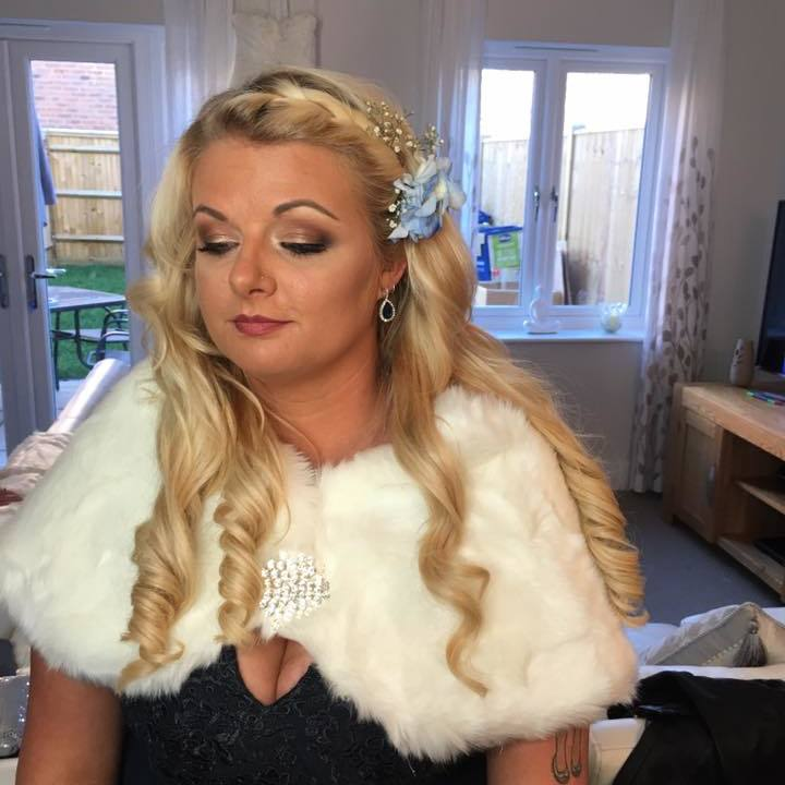 Bridal/Wedding Makeup Artist in Hampshire, Camberley, Surrey, Berkshire, Crowthorne, Ascot, Sandhurst - Bridal, Proms, Wedding, Special occasions, Makeup lessons, Fleet,  Frimley, Farnborough, Wokingham, Ascot, Yateley, Prom