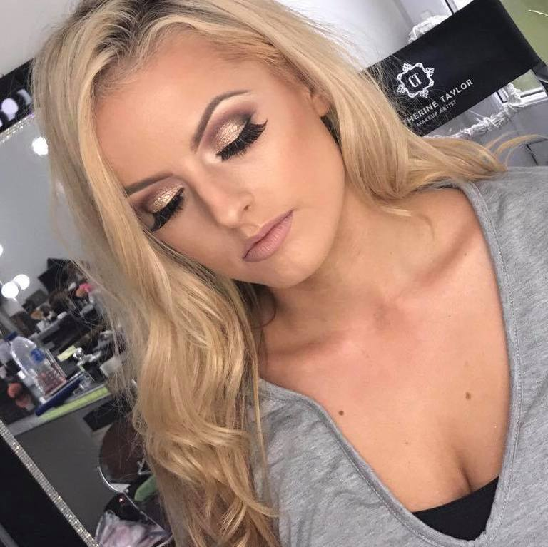 Makeup Artist Berkshire, Surrey, Special occasions, Prom, Weddings, Bridal, Camberley