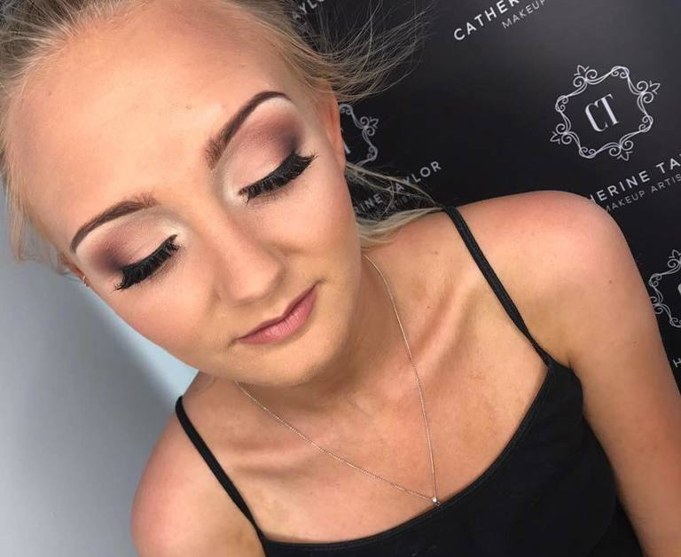 Bridal Hair and Makeup in London
