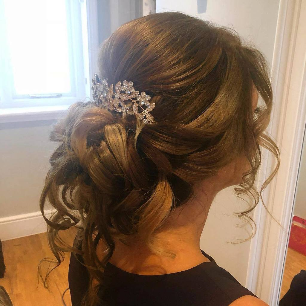 Catherine Taylor Makeup Artist & Bridal Hair Team covering Surrey, Berkshire and Hampshire