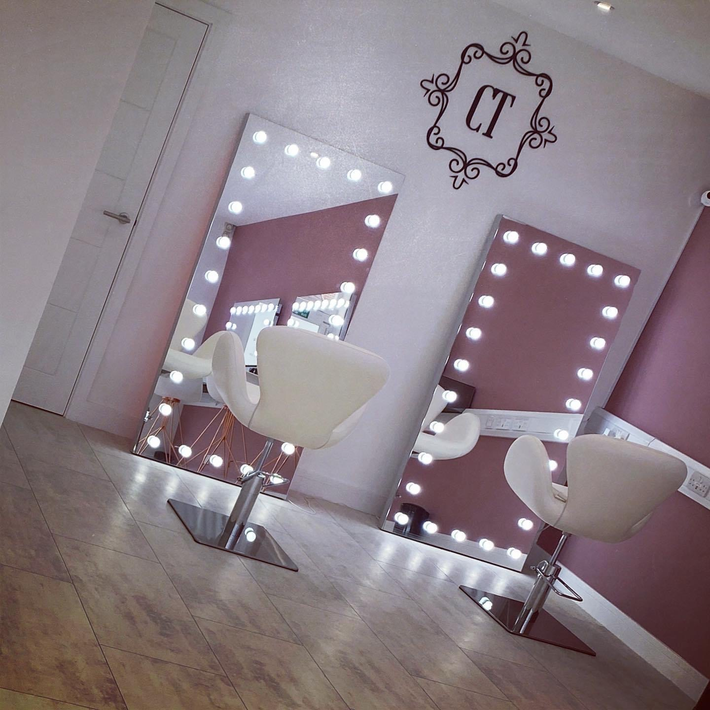 Hair Dresser in Camberley, Surrey